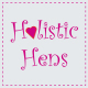 Holistic Hens FB logo