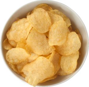 Bonilla Crisps - Cuenco Patatas