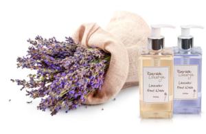Riverside Lavender Products